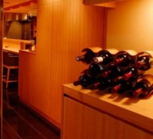 東銀座でワインを飲むなら和食店「くずし割烹 天ぷら竹の庵 東銀座店」