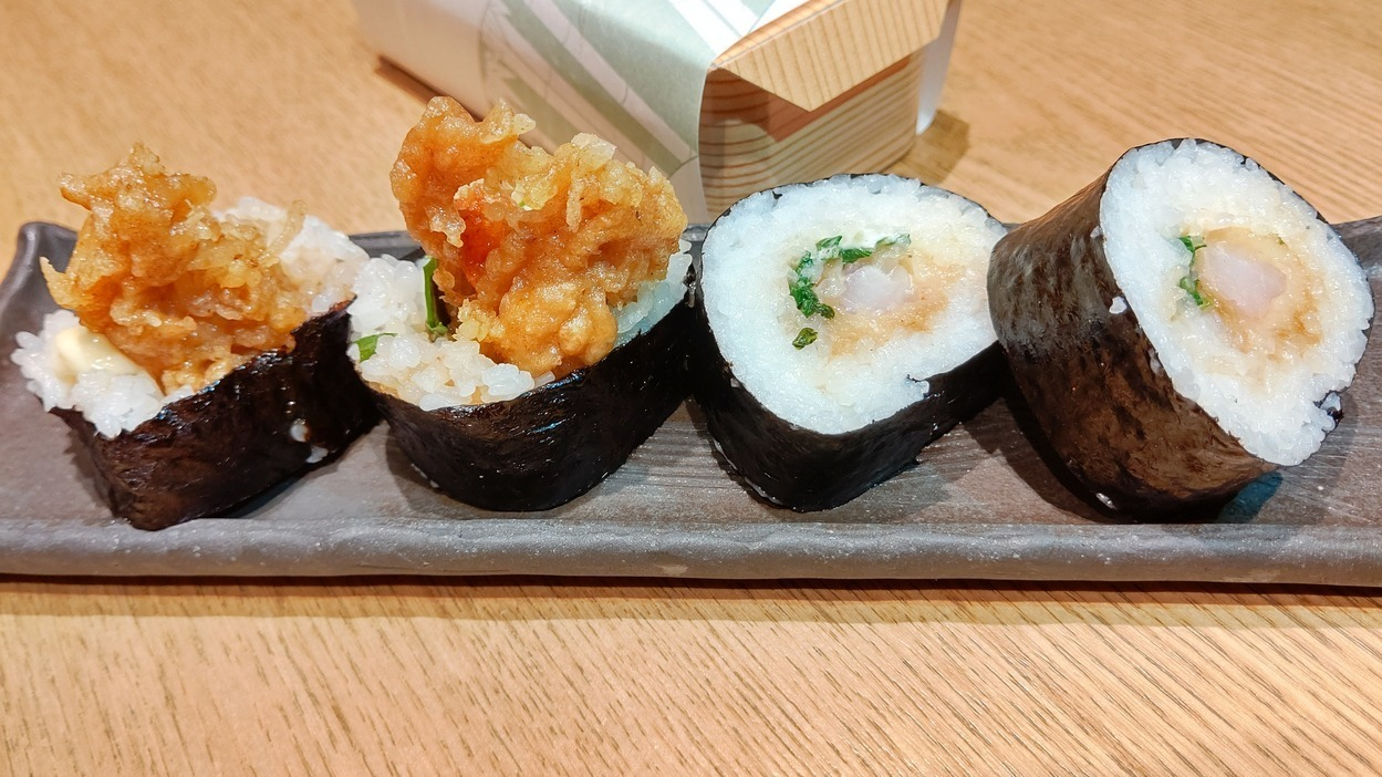 東銀座で天ぷらが自慢の和食店【くずし割烹 天ぷら竹の庵 東銀座店】